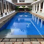 Pool - Residence By Uga Escapes Photo