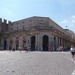 Фотография Museo Lapidario Maffeiano