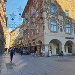 Фотография Altstadt von Graz