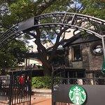 Billede af Starbucks - Tianyu