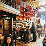 Photo of Cafe Charbon