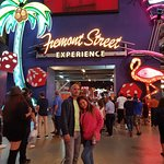 Photo de Fremont Street Experience