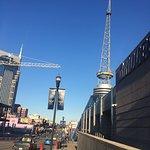 Φωτογραφία: Downtown Nashville