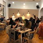 Foto de Ama Lachei at Nefeli's