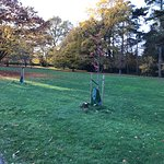 Pinner Memorial Park resmi