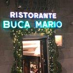 Фотография Ristorante Buca Mario