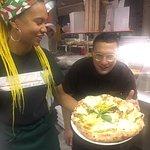 Photo of Pizzeria La Pizza e Una Cosa Nostra