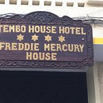 Foto van Mercury House