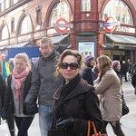 Foto de Covent Garden
