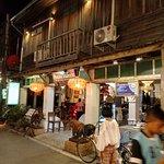 Foto de Chiang Khan Walking Street