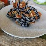 Food - Shangri-La Hotel, Xiamen Photo