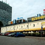 Bild från Stargorod Riga