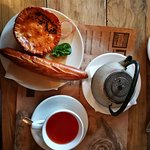 Fotografia de Cafe Pirogi Vino & Gus