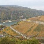 ภาพถ่ายของ Niederwald Chairlift Assmannshausen on the Rhine