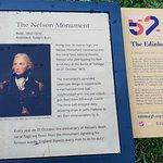 Bilde fra Nelson Monument