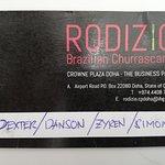 Rodizio - The Brazilian Churrascariaの写真