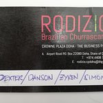 صورة فوتوغرافية لـ Rodizio - The Brazilian Churrascaria