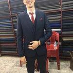 Ba Ri Tailor Photo