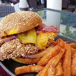 Zdjęcie West End Restaurant