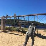 Billede af Wright Brothers National Memorial
