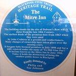 Φωτογραφία: The Mitre Pub