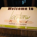 Foto de Lantaw Native Restaurant