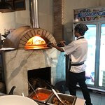 Photo of Peter Pan: Steak Pizza Pasta
