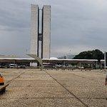 Φωτογραφία: Praca dos Tres Poderes