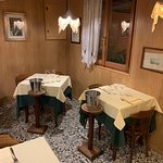Foto de Osteria Antico Giardinetto