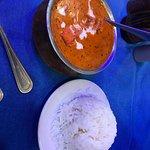 Taj Palace Indian Restaurantの写真