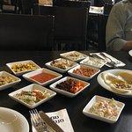 Foto de Saint George Restaurant