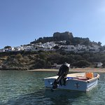 Photo of Lindos Beach