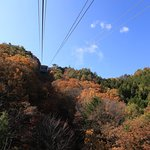 Photo of Shosen Gorge Ropeway
