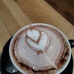 Foto van Debbie's Cafe