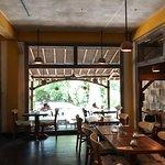 Foto van Habitat Cafe