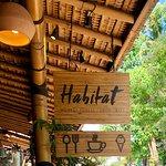 Foto Habitat Cafe
