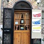 Photo de Trattoria Il Cinghiale