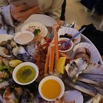 Photo of The Seafood Bar van Baerlestraat