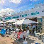 Photo of La Marina Restaurant Snack Bar Grill