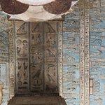 Photo of Temple of Hathor at Dendera