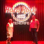 Billede af Hard Rock Cafe Tenerife