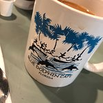 Foto de Blue Dolphin Cafe