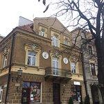 Sandomierz Market Square (Rynek)の写真