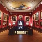 Foto van Mauritshuis (Het Koninklijk Kabinet van Schilderijen)