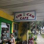 Foto de Tin Can Cafe