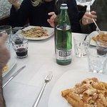 Osteria der Tempo Perso照片