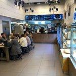 Paris Baguette Bakery Cafe의 사진