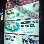 Beras Merah Waroeng and Bar Foto