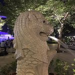 Photo of Merlion Park