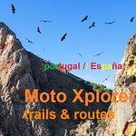 Billede af Monfrague National Park